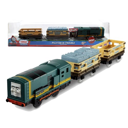 Fisher Price Year 2012 Thomas and Friends Greatest Moments Series
