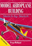 Model Aeroplane (Airplane) Building: Sketch by Sketch (Designs) (1854861484) by Peter Holland