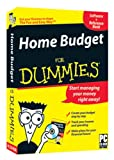 Home Budget For Dummies [Old Version]