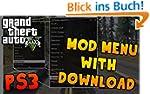 GTA 5 Mods Menu For PS3 (No Jail Brea...