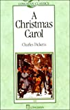 img - for A Christmas Carol (Longman Classics, Stage 2) book / textbook / text book