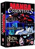 echange, troc Manga Essentials Vol.1 [Import anglais]