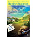 Book Review on Murder of a Snake in the Grass (Scumble River Mysteries, Book 4) by Denise Swanson