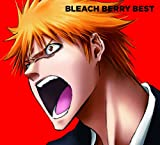 BLEACH BERRY BEST(DVD��)