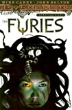 img - for Sandman Presents, The: The Furies book / textbook / text book