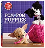 Pom-Pom Puppies Book Kit-