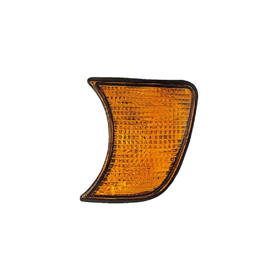 BMW 5 SERIES RIGHT PARK SIGNAL LIGHT 89 95 NEW