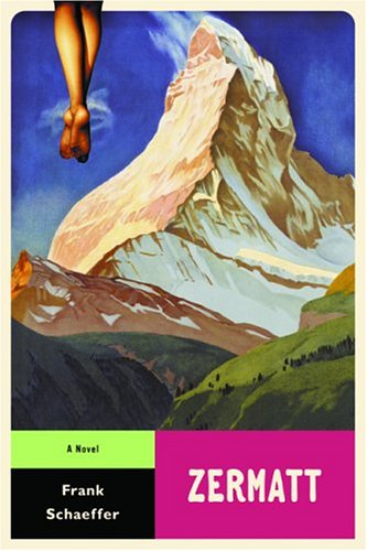 Zermatt: A Novel (Calvin Becker Trilogy)