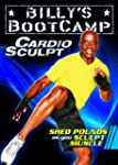 Billy Blanks: Boot Camp Cardio Sculpt