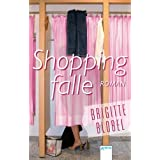 "Shoppingfallevon ""Brigitte Blobel"""
