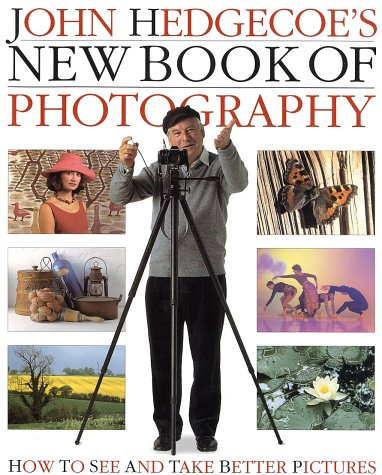 New Book of Photography, John Hedgecoe