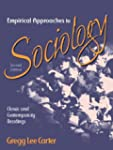 Empirical Approaches to Sociology: A...