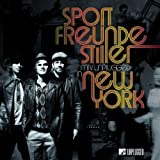 "Mtv Unplugged in New York (Ltd.Del.Edt.)von ""Sportfreunde Stiller"""