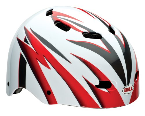 Bell Toddler Maniac Bike Helmet