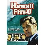 Hawaii Five-O: Season 1 ~ Jack Lord