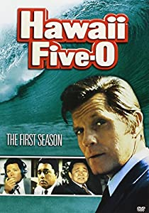 Hawaii Five-O: Season 1