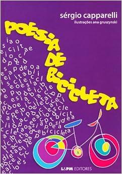 Poesia De Bicicleta - Formato Convencional (Em Portuguese do Brasil
