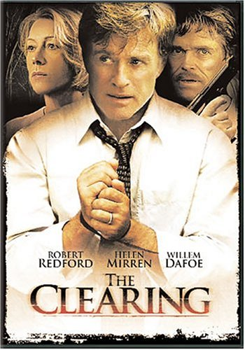 Cover art for  The Clearing (2004)