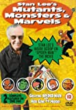 Stan Lee's Mutants, Monsters & Marvels [DVD] [2002]