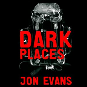 Dark Places | [Jon Evans]