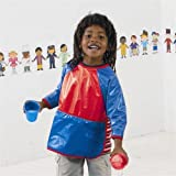Childrens Factory Cf-400020 Toddler Smock