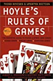 Hoyle's Rules of Games: Descriptions of Indoor Games of Skill and Chance, with Advice on Skillful Play  Based on the Foundations Laid down by Edmond Hoyle, 1672-1769 (0452283132) by Morehead, Philip D.