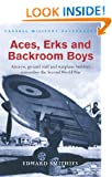 Backroom Boys: Personal Stories of Britain's Air War 1939-45: Personal Stories from Britain's Air War 1939-45 (CASSELL MILITARY PAPERBACKS)