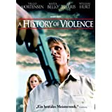 "A History of Violencevon ""Viggo Mortensen"""