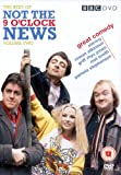 The Best of Not the 9 O'Clock News - Volume 2 [DVD] [1979]