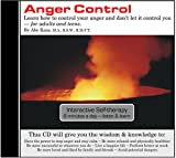 Anger Control: Learn Easy to Use Anger Management Techniques. Innovative Learning Method Requires Only 8 Minutes a Day.
