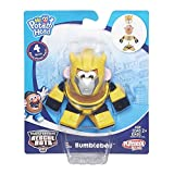 Playskool Mr. Potato Head Transformers Mixable, Mashable Heroes as Bumblebee Robot