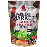 FM Chicken and Vegetable, 16-Ounce