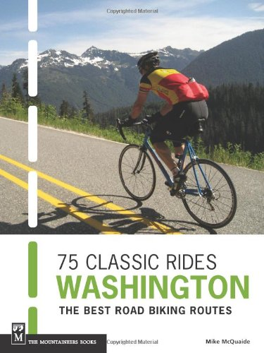 75 Classic Rides Washington