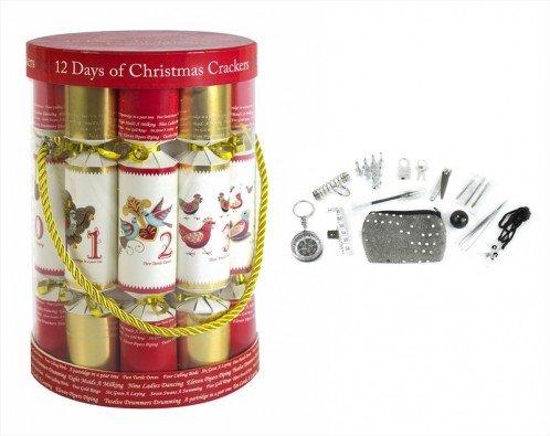 knallbonbons-fur-weihnachten-12-days-of-xmas-barrel-geschenk-party-tisch-neuheit-klassisch