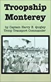 img - for Troopship Monterey book / textbook / text book