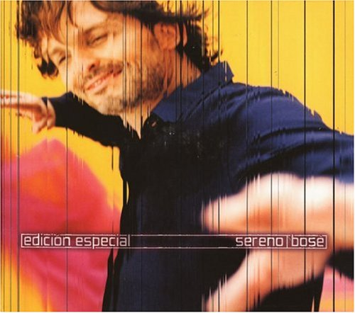 Miguel Bose - Sereno: Edicion Especial Gira - Zortam Music