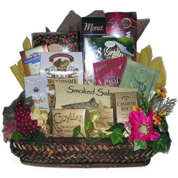 Kosher Delights Gift Tray
