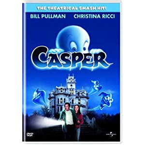Casper (Widescreen Special Edition)