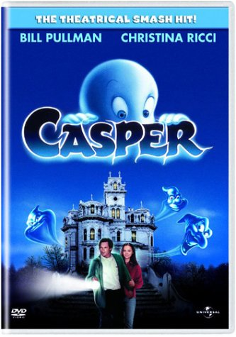 Casper / Каспер (1995)