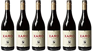 Stellenrust Xaro Shiraz 2012 75cl (Case of 6)