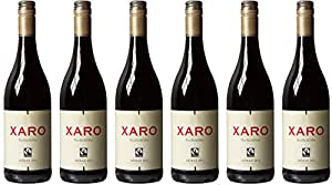 Stellenrust Xaro Shiraz 2012 75 cl (Case of 6)
