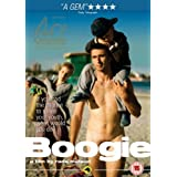 "Boogie [UK Import]von ""Radu Muntean"""