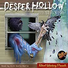 Desper Hollow (       UNABRIDGED) by Elizabeth Massie Narrated by Nick Santa Maria