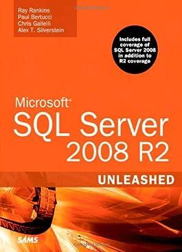 Microsoft SQL Server 2008 Unleashed