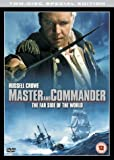 Master and Commander: The Far Side of the World (Double Disc Edition) [DVD] [2003]