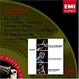 Elgar Cello Concerto / Sea Pictures / Overture