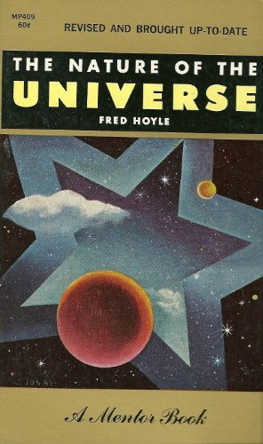 THE NATURE OF THE UNIVERSE - NEW HORIZONS, FRED HOYLE