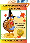 Thanksgiving Quiz Game Book (Holiday...