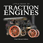 Little Book of Traction Engines - Fre...