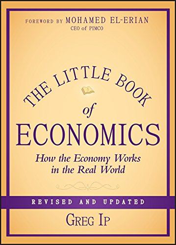 how the economics works Best economics books  i don't realy know anything about economics, but this woman put together a pretty good list, so i figured i'd seed the goodreads list with it.